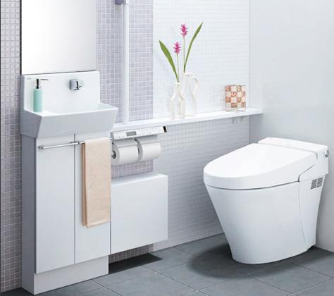 LIXIL 手洗器 コフレル