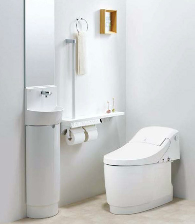 LIXIL 手洗器