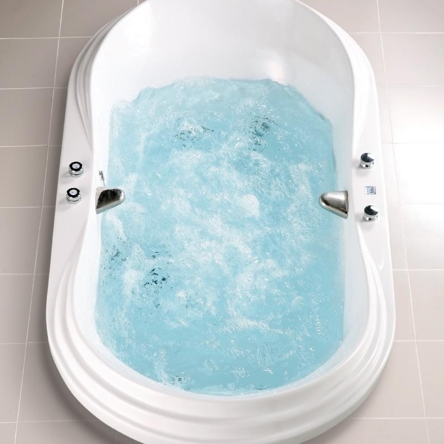 浴室 ジェットバス