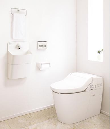 パナソニック アラウーノ手洗器