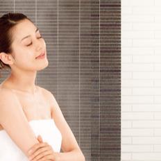浴室 ミストサウナ