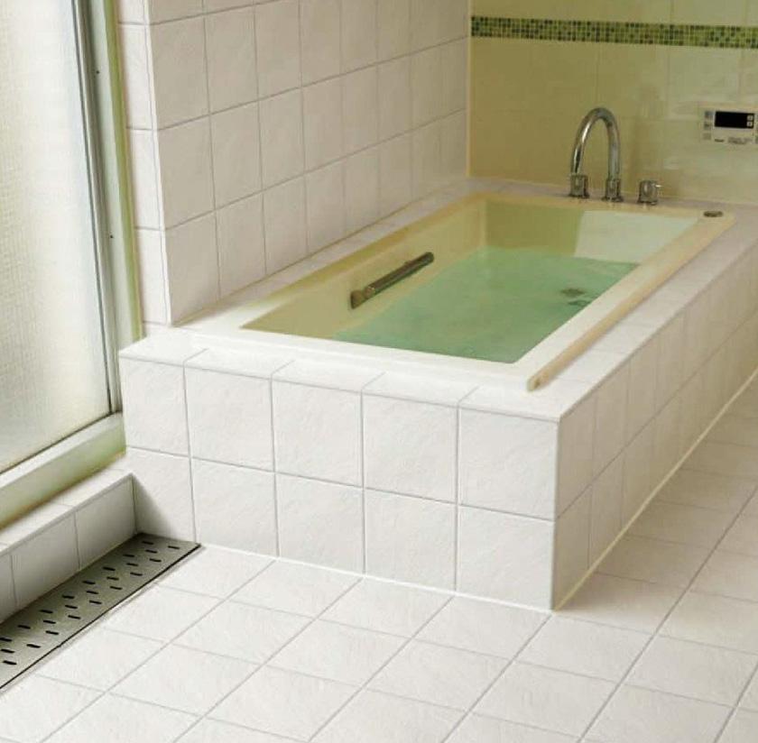 LIXIL 浴室タイル
