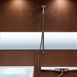浴室 防湿鏡