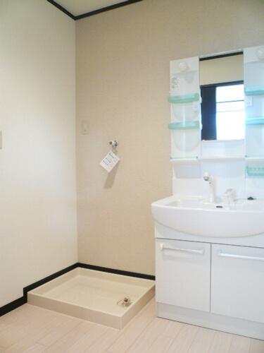 工事後洗面台 洗面化粧台 ノーリツ LSB-70
